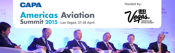 CAPA Americas Aviation Summit 2015 - Special December rate now available!