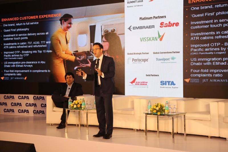 CAPA India Aviation Summit | CAPA