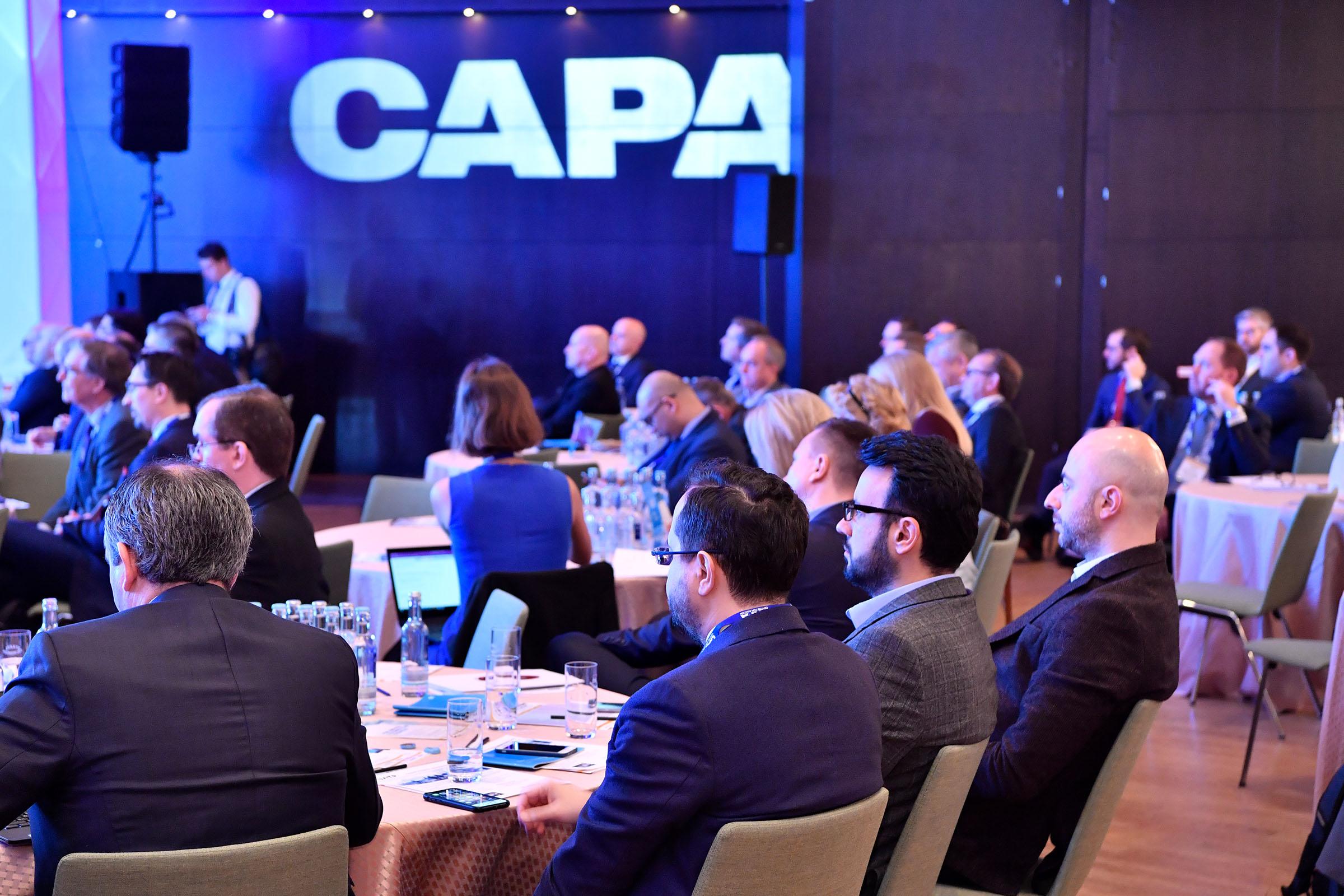 CAPA World Aviation Outlook Summit | CAPA