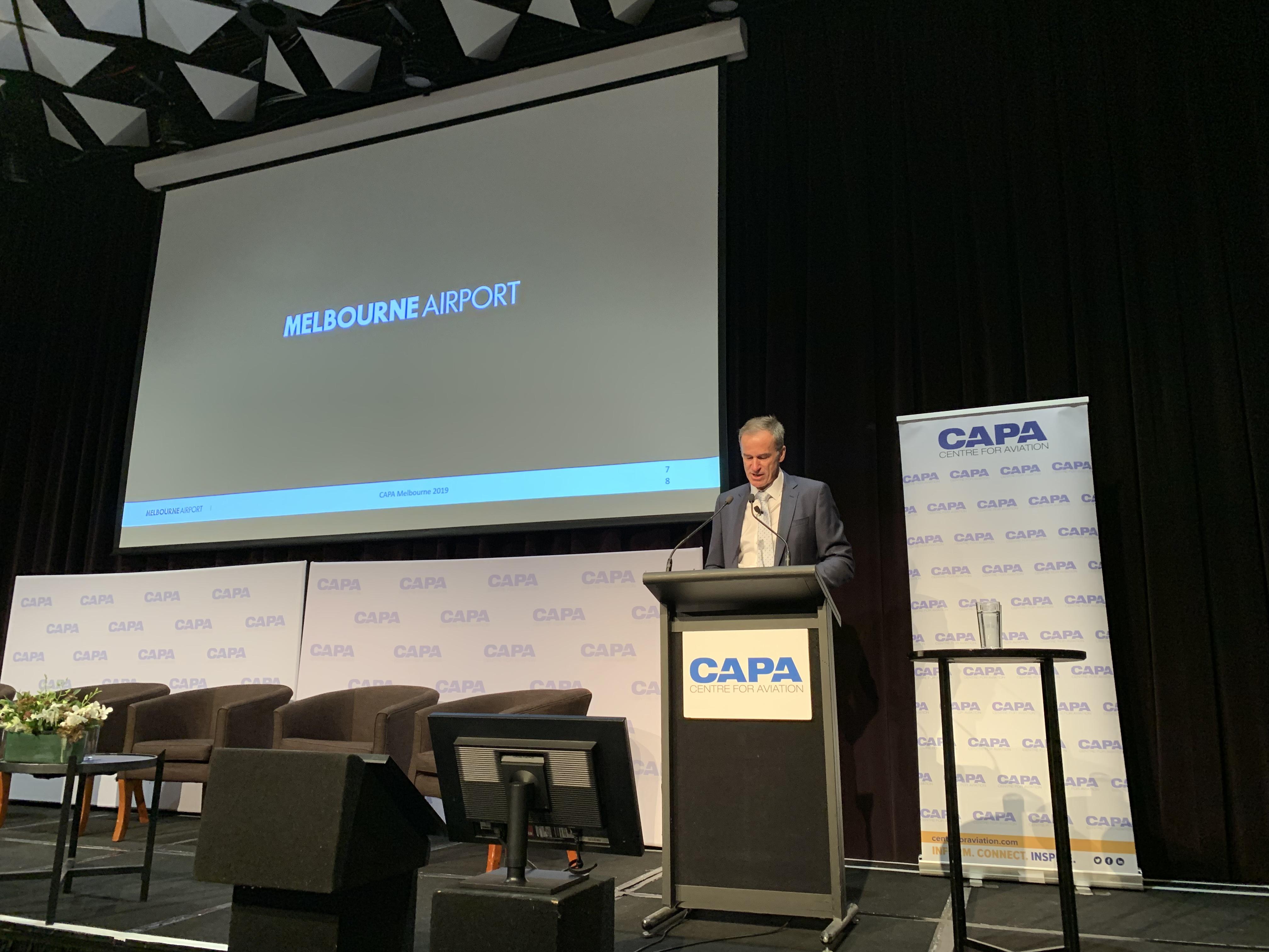 CAPA Melbourne Summit | CAPA