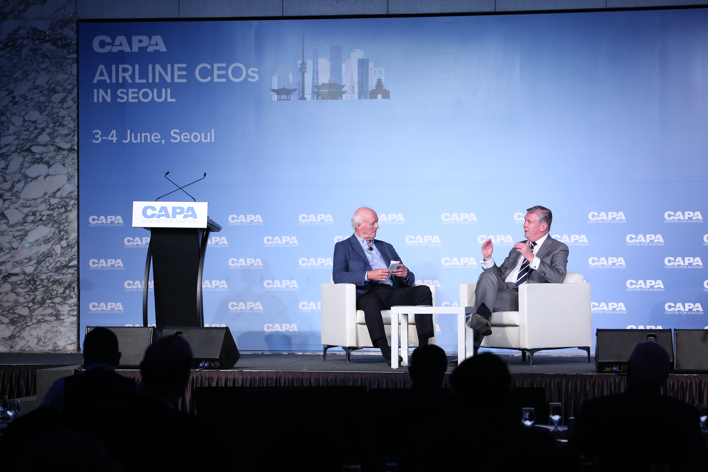 CAPA Airline CEOs in Seoul & Gala Dinner | CAPA