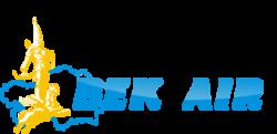logo Bek Air
