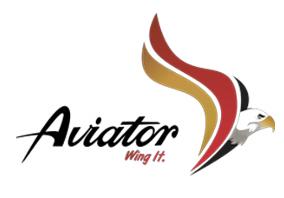 logo Aviator