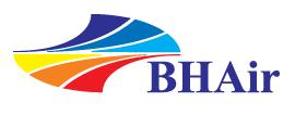 logo BH Air