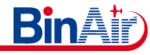 logo BinAir
