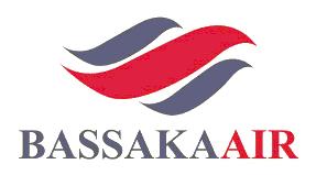 logo Bassaka Air