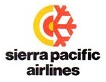 logo Sierra Pacific Airlines