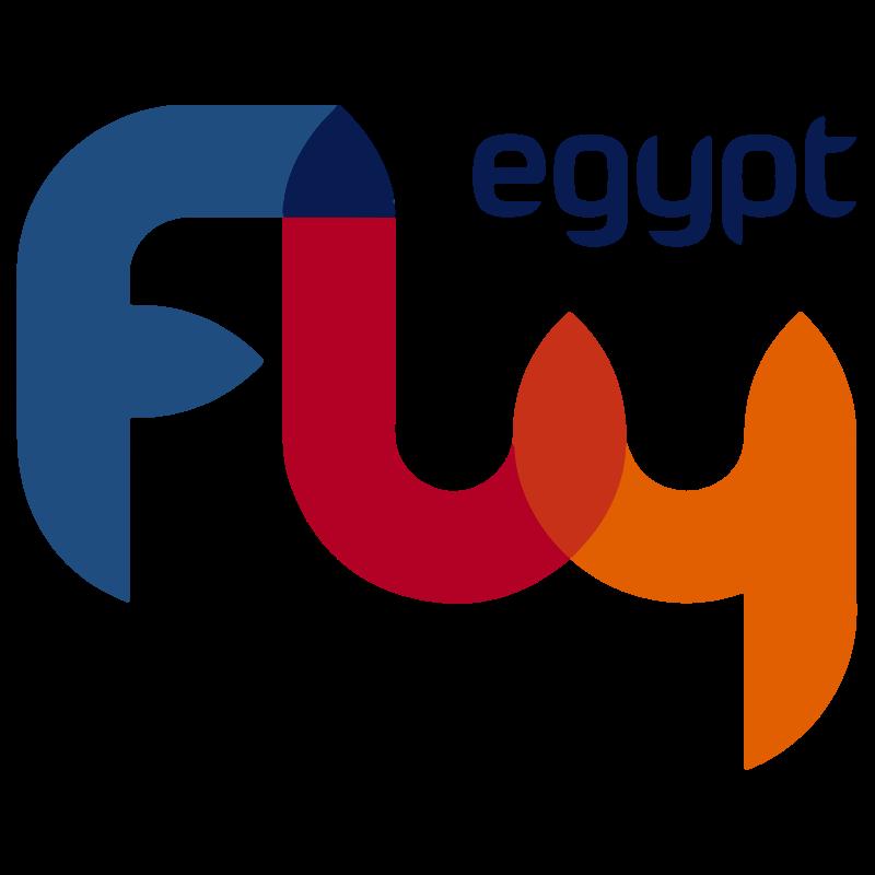 logo FlyEgypt