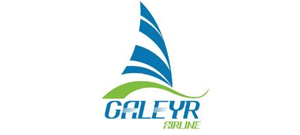 logo Galeyr Airline