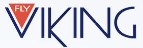 logo FlyViking