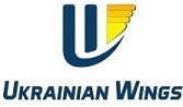 Image result for ukrainian wings logo