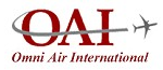logo Omni Air International