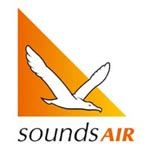 logo Sounds Air