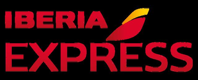 Resultado de imagen para Iberia Express png