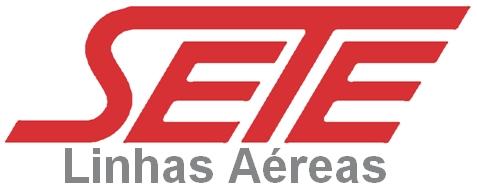 logo SETE Linhas Aereas