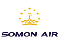 logo Somon Air