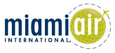 logo Miami Air International