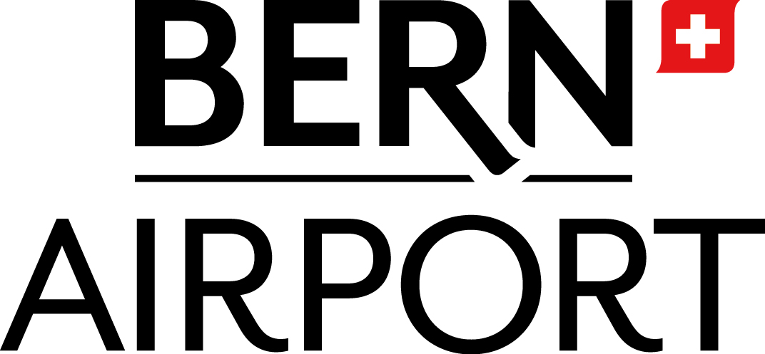 Resultado de imagen para Bern Airport logo