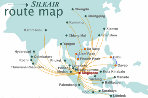 Singapore\'s Aviation Outlook: A vital Asia Pacific market with key ...
