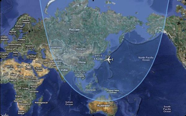 JetstarJAL LCC Jetstar Japan To Commence Service By Dec - Japan jetstar map
