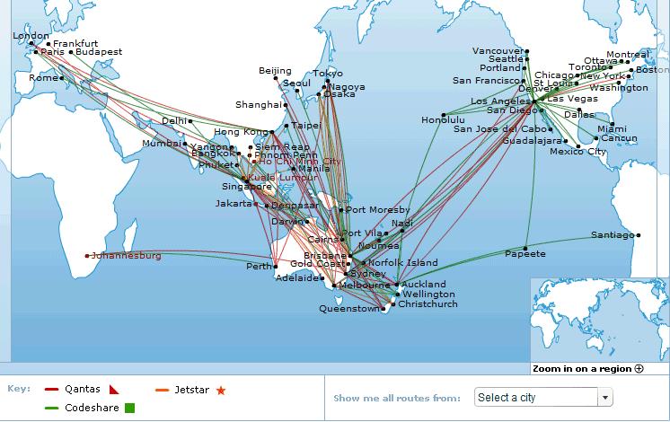 Qantas needs to fix its international woes | CAPA on