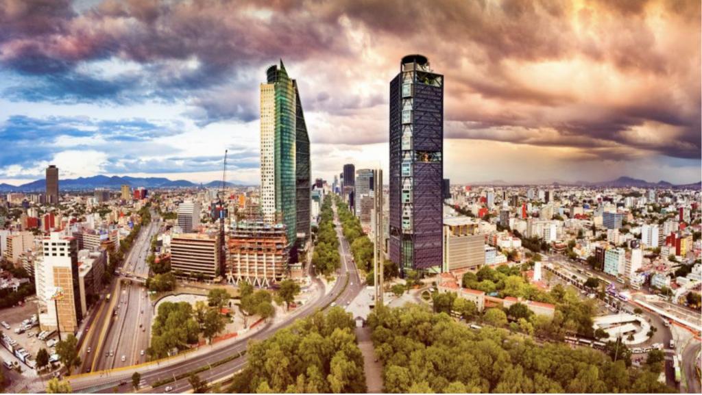 16 Quintessential Mexico City Experiences
