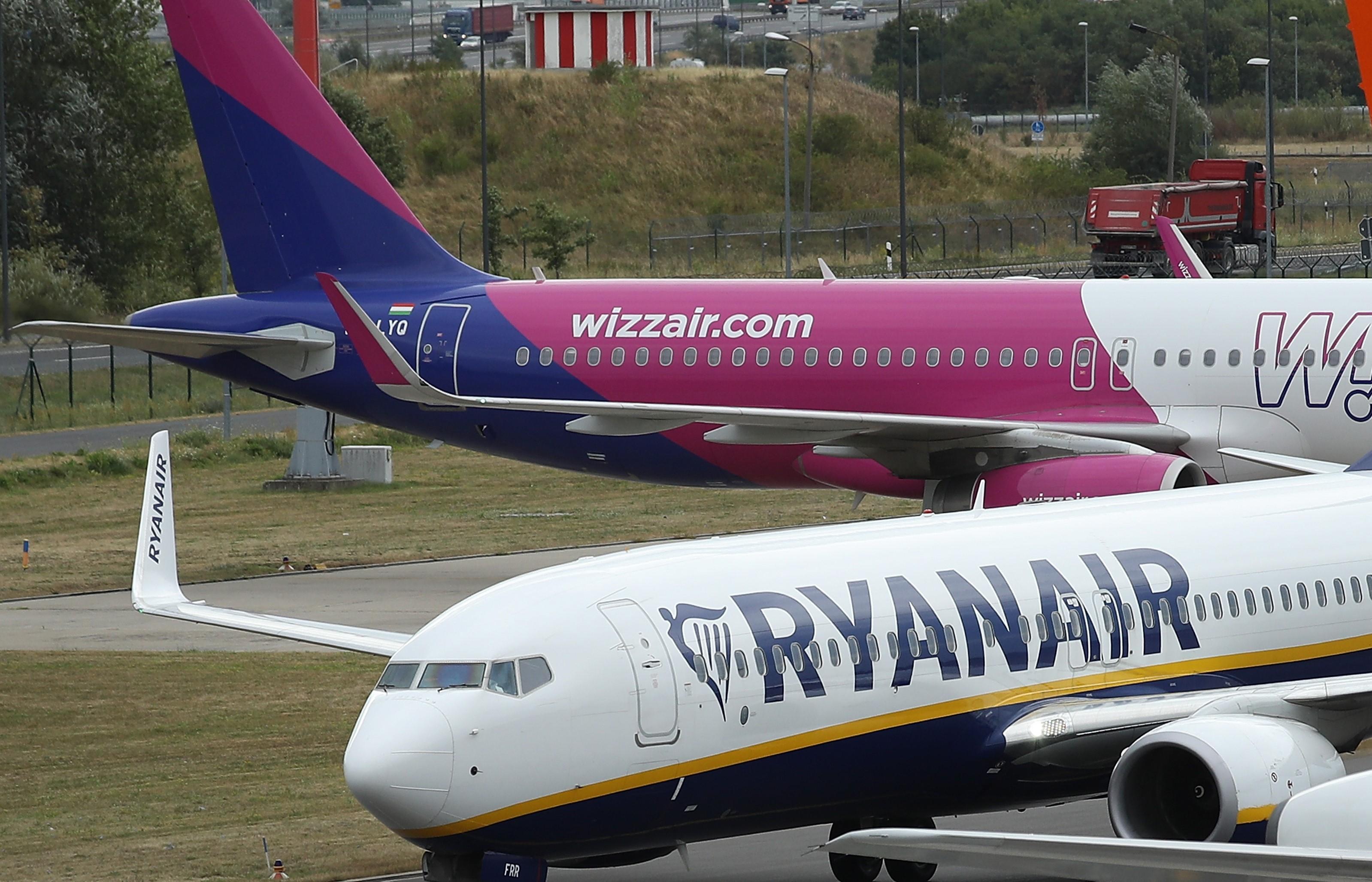 Ryanair Wizz Air First Mover Advantage In European Aviation S Reset Capa