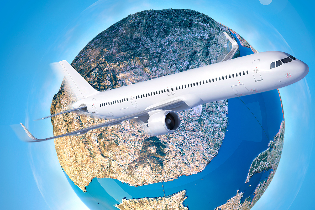 A321neolr Ideal For New North Atlantic Routes Potentially A Global