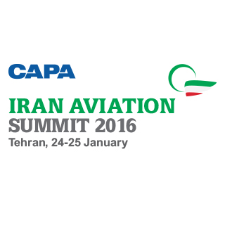 CAPA Iran Aviation Summit: The not-to-be-missed event of 2016