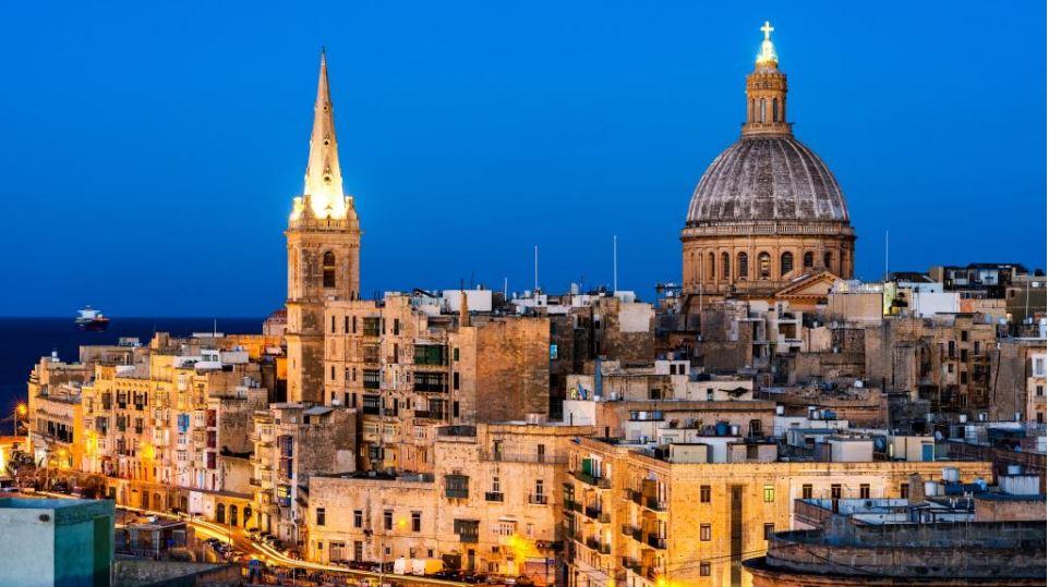 CAPA's 2020 Global Aviation Outlook. Malta, 05/06-Dec-2019
