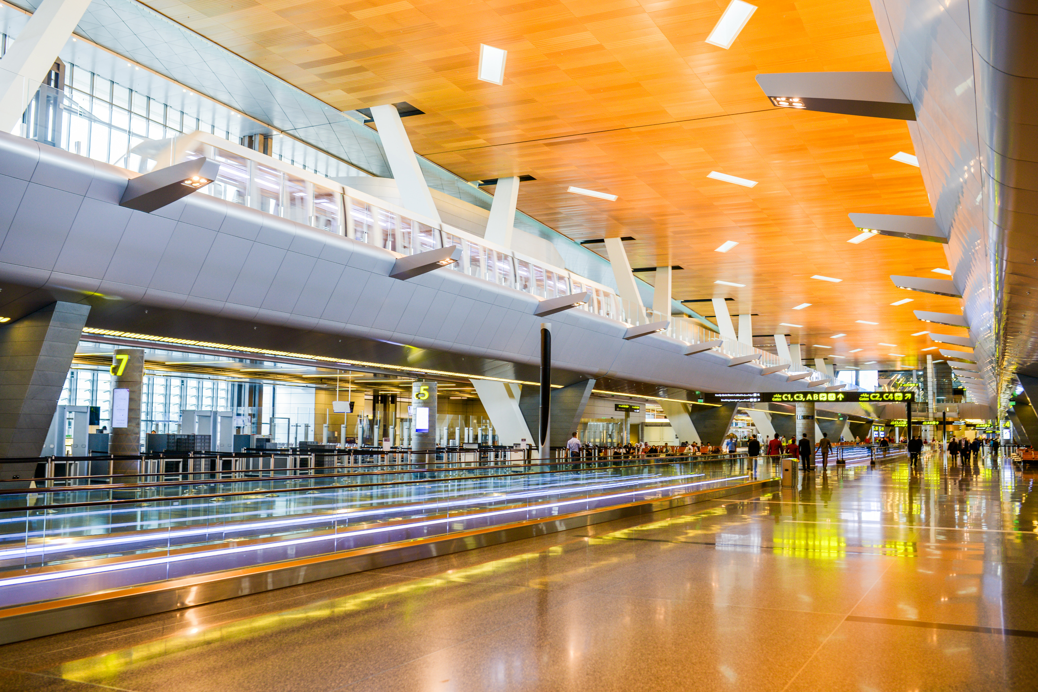 Qatar's Hamad Airport: expansion continues and cargo a focus | CAPA