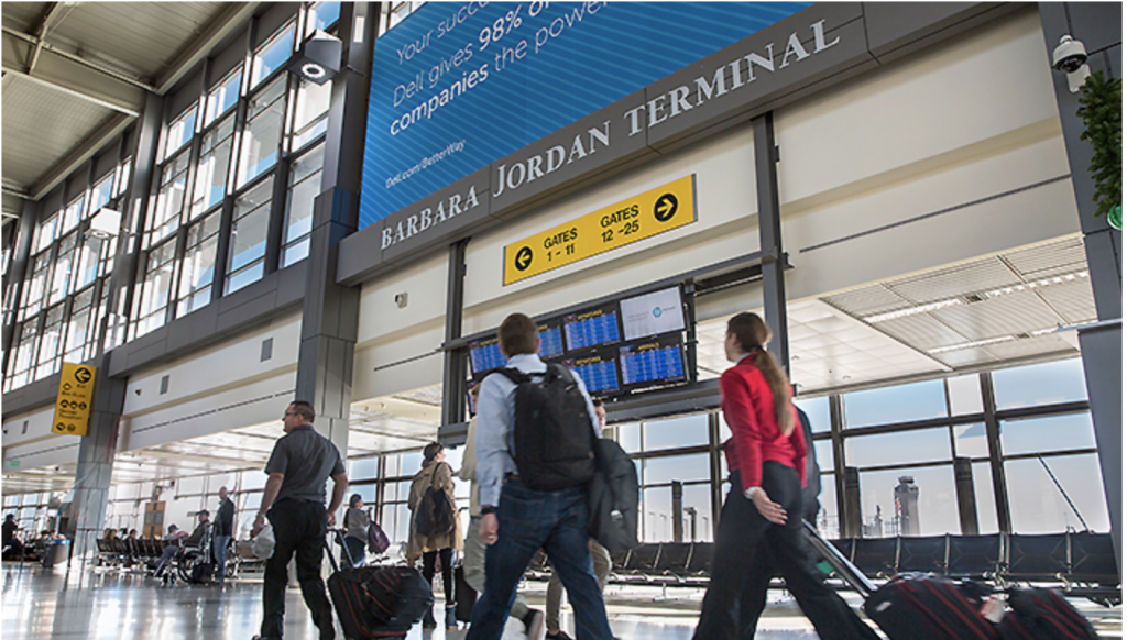 Austin airport at 20: Prepping for doubling of passengers by 2040