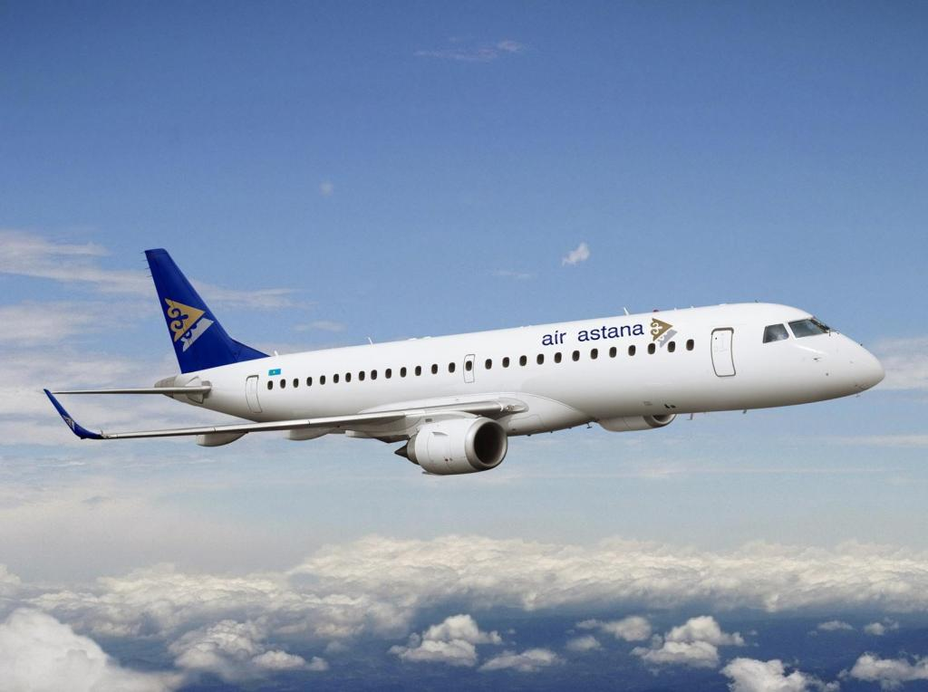 Slow Down Signs >> Air Astana plans more rapid growth in 2014 but Kazakhstan ...