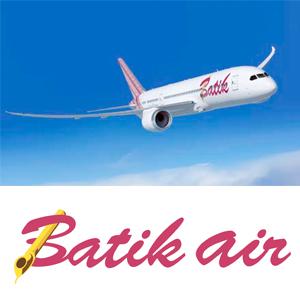 Lion air full service subsidiary batik air to expand with a320s lion air full service subsidiary batik air to expand with a320s 787s and new base at jakarta halim capa stopboris Choice Image