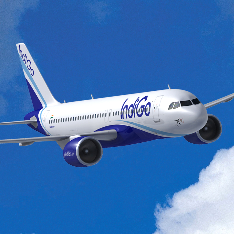 """indigo airlines the market needs For indigo airlines bse-listed indigo which controls 382% of the market one after the other and the airline needs to be careful,"""" said brand."""