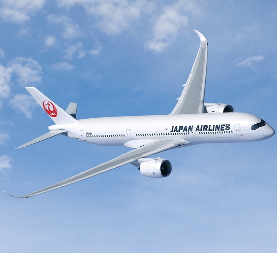 JAL selects Airbus A350s as it seeks to down-size aircraft capacity