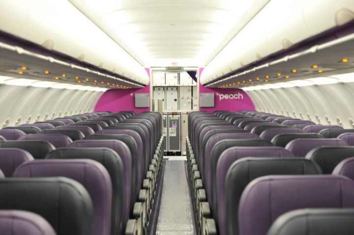 Peach to launch Japan's LCC sector with two-tier fare ...