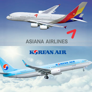 Korean airline yields deteriorating in key markets of China and ...