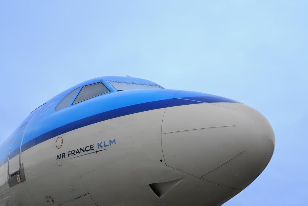 bcg matrix of air france klm A drawn-out fight with its unions has toppled the boss of its parent group, air  france-klm, yet again on may 4th jean-marc janaillac, its chief.