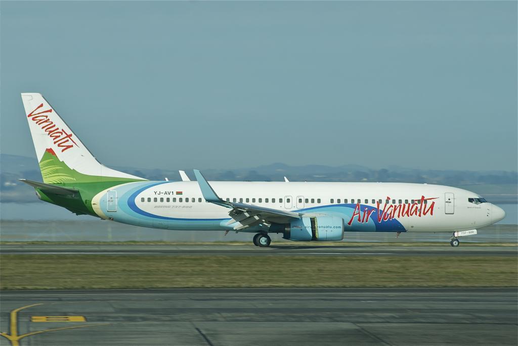 Air Vanuatu: new A220 fleet to support rapid inbound growth
