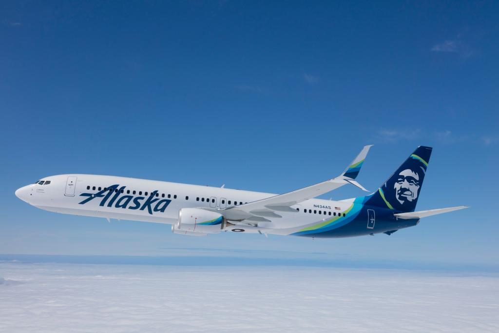 Alaska Air Group ups merger synergy targets as the margins for 2017 compress