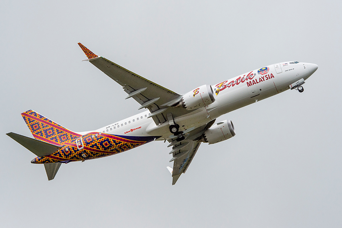 Malindo Air Part 2: new all economy 737 MAX fleet results in more direct  competition with AirAsia | CAPA