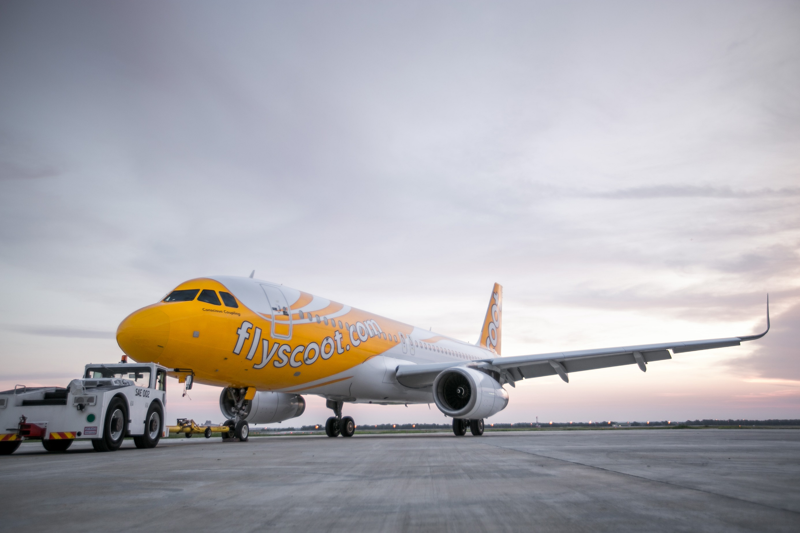 Image result for a320neo scoot