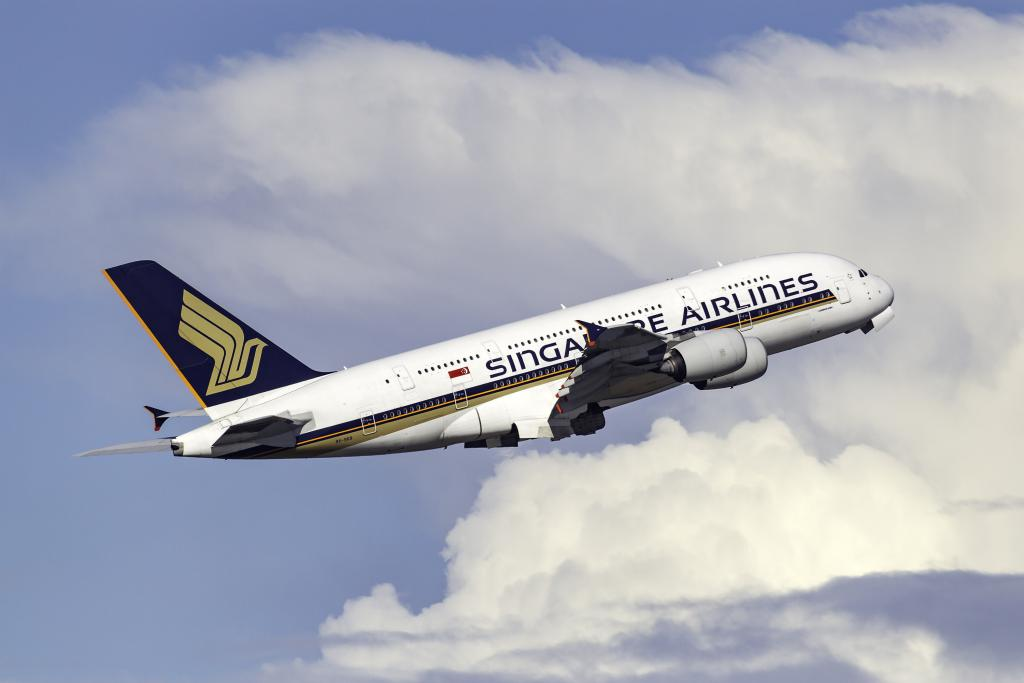 Singapore Airlines A380 Seat Density Increase New Cabin