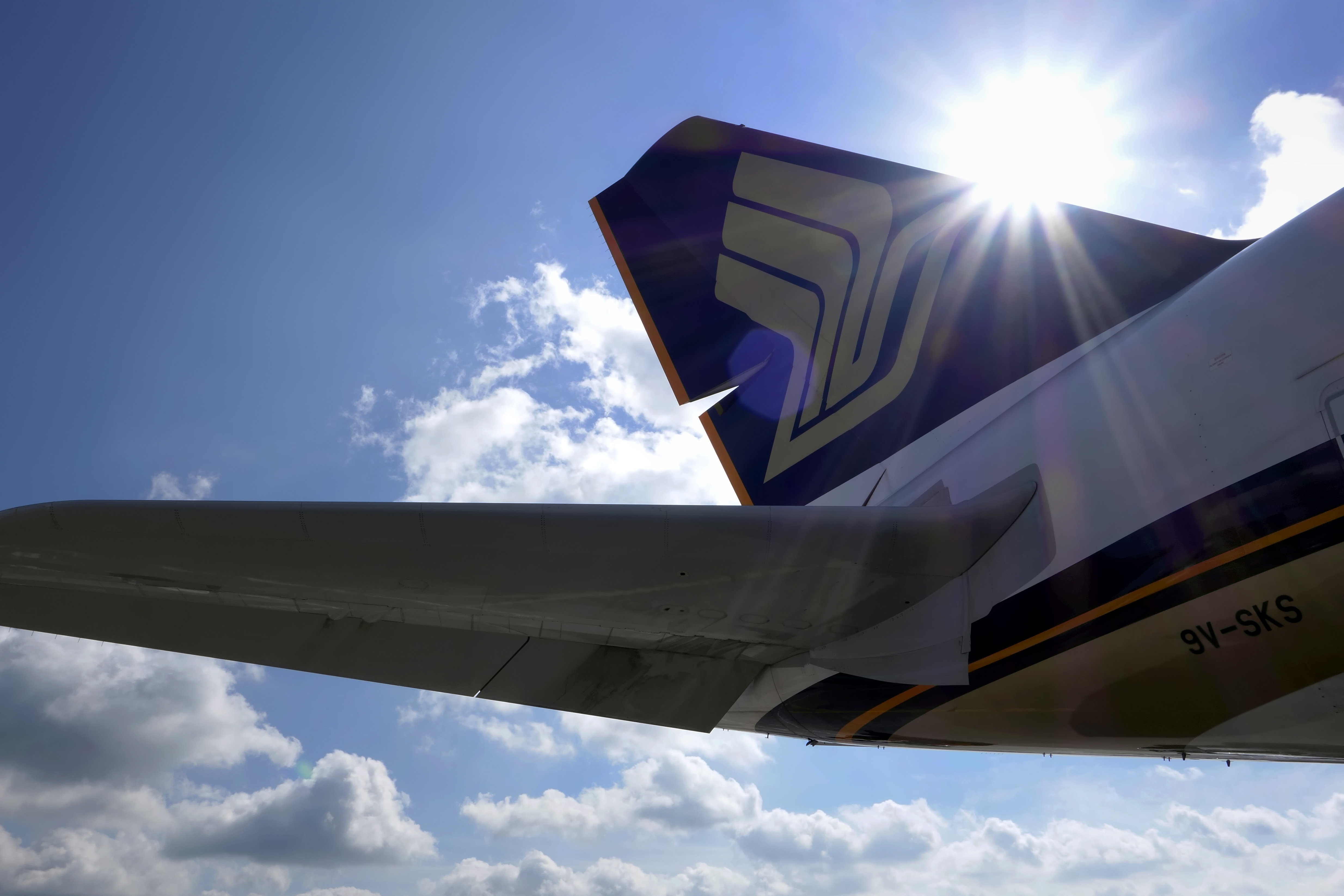 Singapore Airlines 2017 outlook: further pressure on yields as ...