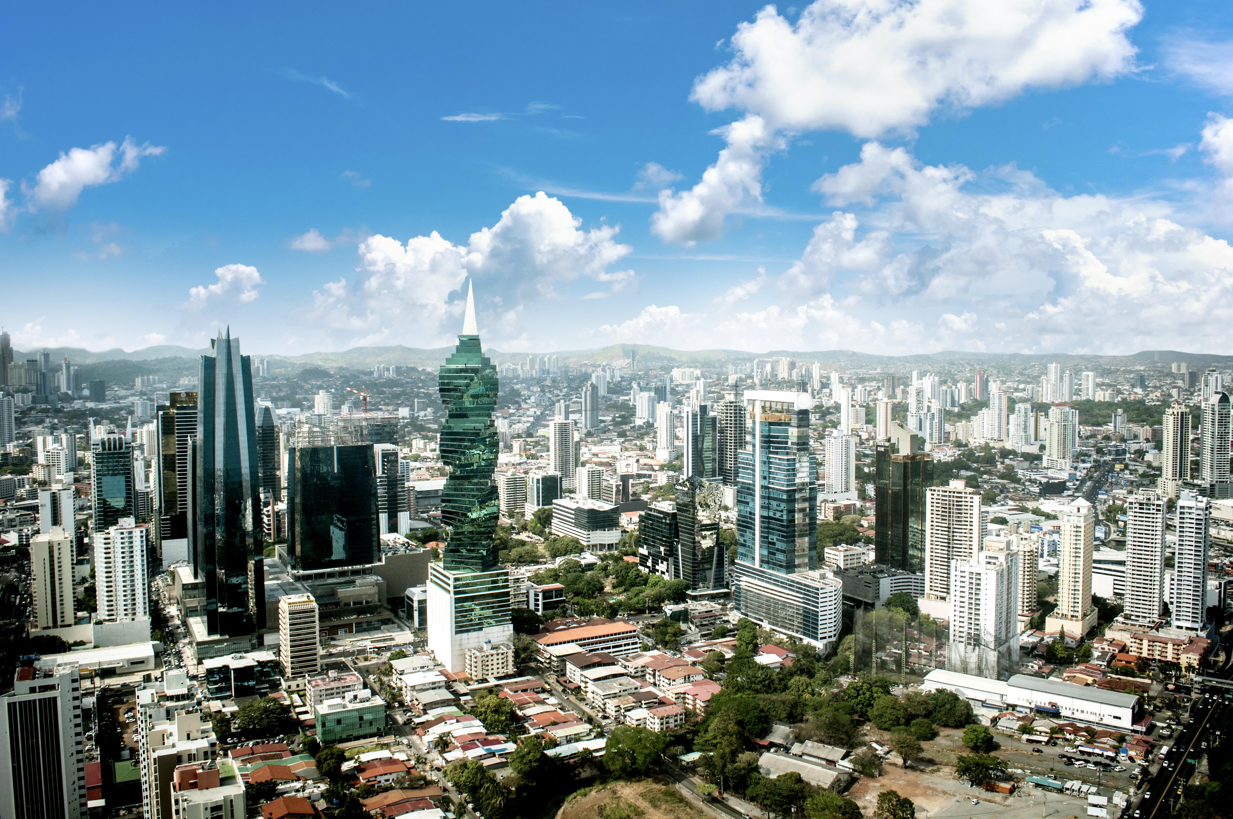 Europe to Panama aviation: Norwegian mulls new direct UK route   CAPA