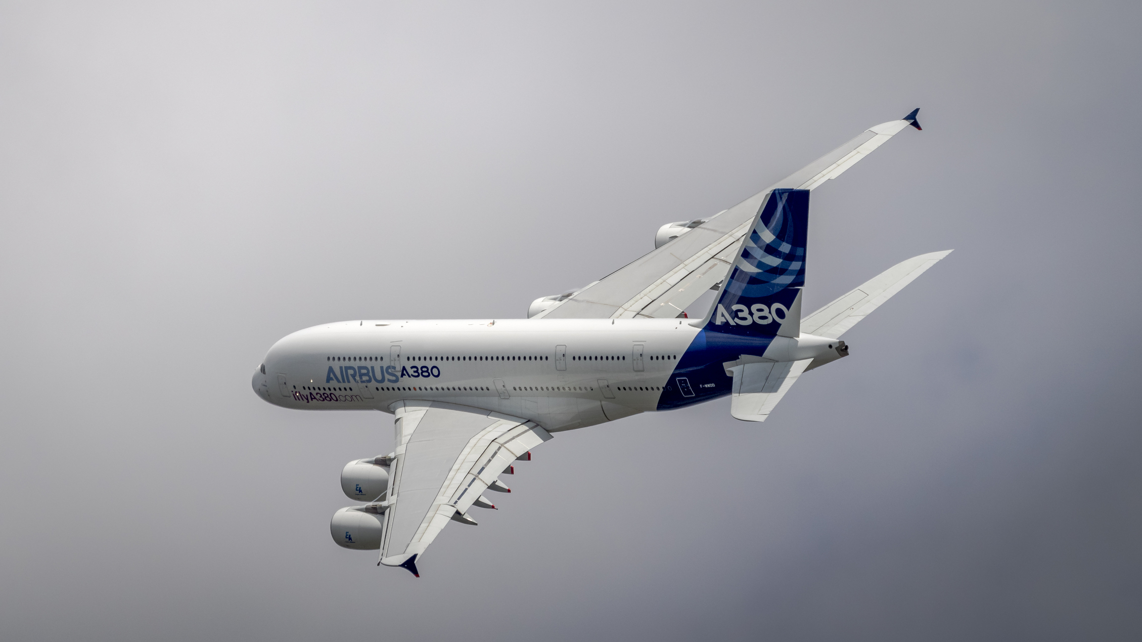 A380s in China, the world's largest market  Is there a place
